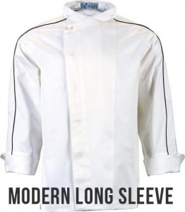 Modern Long Sleeve