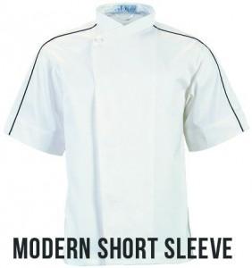 Modern Short Sleeve
