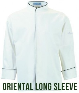 Oriental Long Sleeve