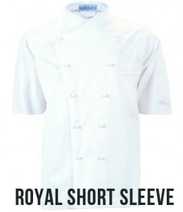 Royal Short Sleeve