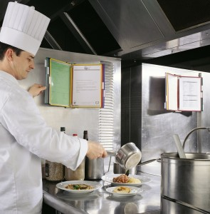 Tarifold Chef 1